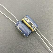 Condensador radial 56uf 35v Nichicon