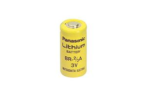 Batería-Lithium–PANASONIC
