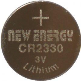Bateria CR2330 3v New Energy