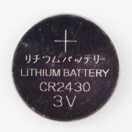 Bateria CR2430 3V New Energy