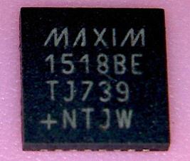 MAX1518BE IC  PLCC