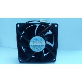 Ventilador 8x8x25cm