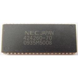 424260-70 NEC Memoria Dram