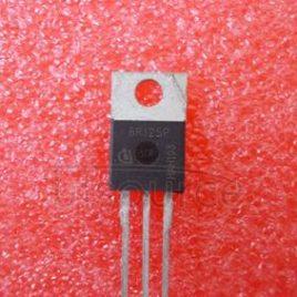 6R125P TO-220 Transistor