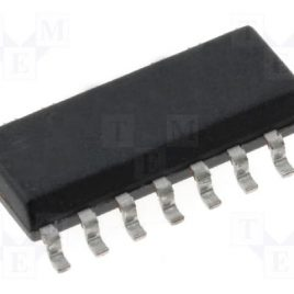 74HC151D  SMD  Circuito Integrado TTL