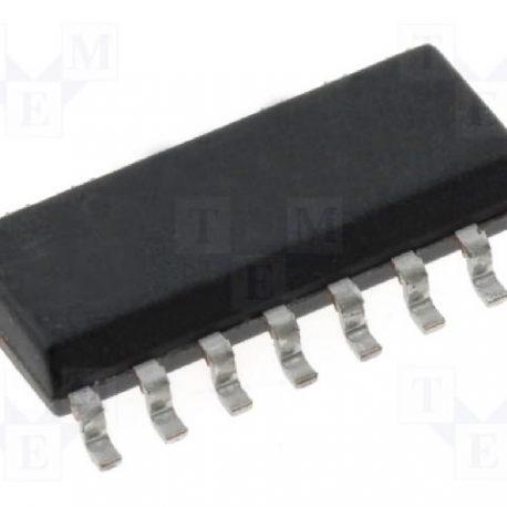74HC151D-smd