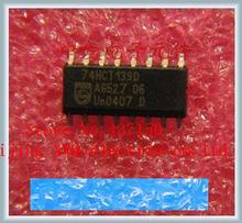 74HCT139D SMD TTL Circuito integrado