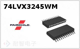 74LVX3245WM SMD TTL Circuito integrado