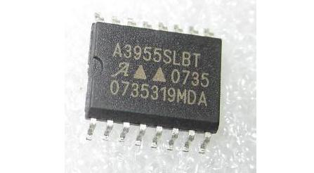 A3955SLBT SMD Circuito integrado