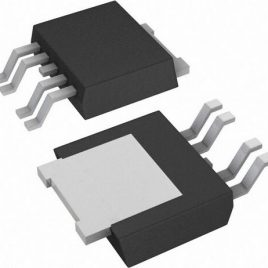 AP4525GEH Mosfets TO-252-4L