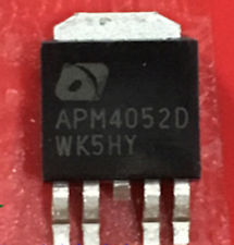 APM4052D SMD Mosfets