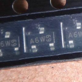 BAS16LT3G sot-23 PNP Transistor