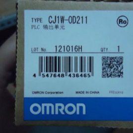 CJ1W-OD211 Modulo unidad salida transistor OMRON