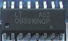 OB3316NQP  SMD Circuito integrado