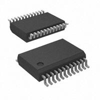 SP206CA smd Circuito integrado