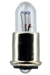 LAMP-ML387 28V 40MA Lampara tipo bala