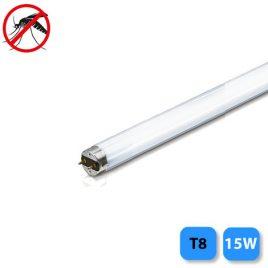 fluorescente t8 15w