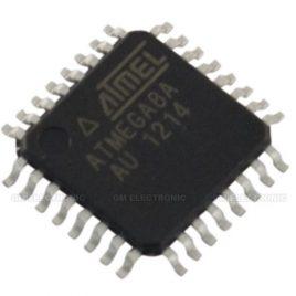 ATMEGA8A-AU  SMD  IC