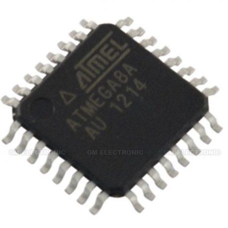 ATMEGA8A-AU TQFP32-SMD