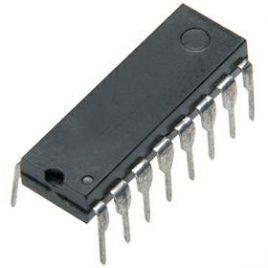 MAX3323EEPE  DIP  IC