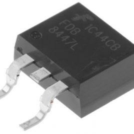FDB8447L D2PAK  MOSFETS