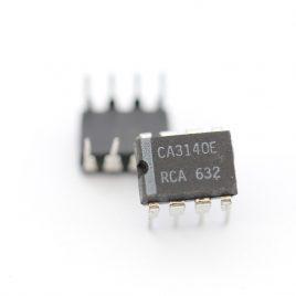 CA3140E IC 4.5MHz BiMOS Op-Amp