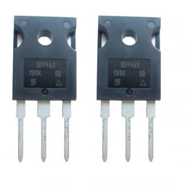 IRFP460 Power MOSFET(Vdss=500V, Rds(on)=0.27ohm, Id=20A