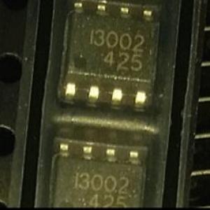 I300L IC TRANSCEIVER HALF 1/1 16QFN